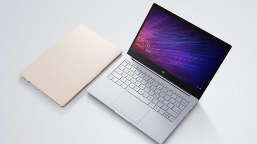 Xiaomi Mi Notebook Air Intel Core I5-6200u Cpu 8gb Ddr4 Ram
