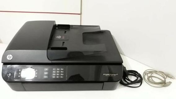 Impressora Multifuncional Hp Deskjet Ink Advantage 4646