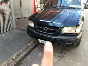 Chevrolet Blazer 2.2 Std 5p 1999