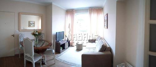 Imagem 1 de 11 de Apartamento À Venda, 69 M² Por R$ 280.900,00 - Vila Dora - Santo André/sp - Ap0595
