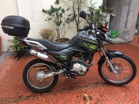Yamaha Crosser 150 Ed 2015