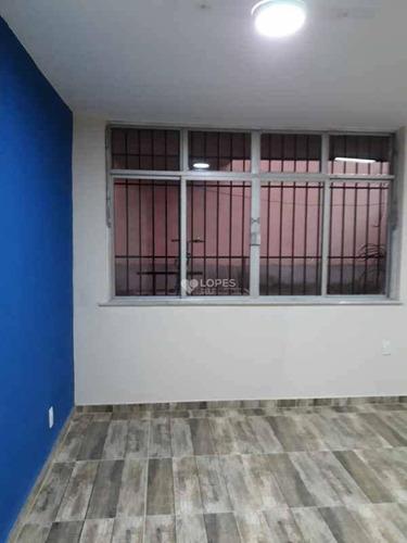 Sala À Venda, 28 M² Por R$ 150.000,00 - Fonseca - Niterói/rj - Sa1972