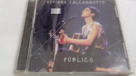 Adriana Calcanhoto Publico Bmg 2008