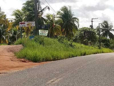 Terrenos Em Localidade De São Cristóvão/se