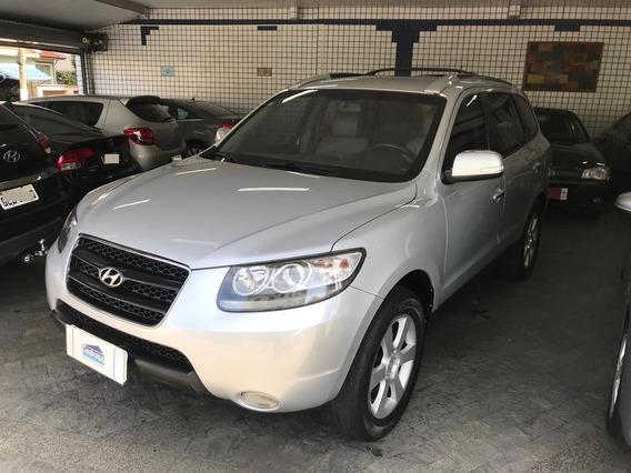 Hyundai Santa Fe 2.7 2008 7 Lugares