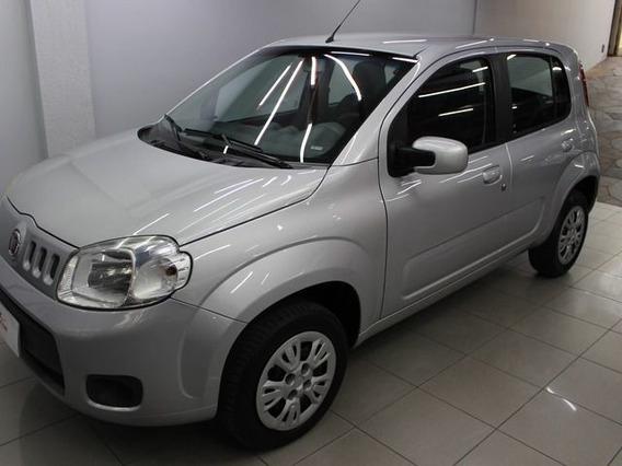 Fiat Uno Vivace 1.0 8v Flex, Ier1238