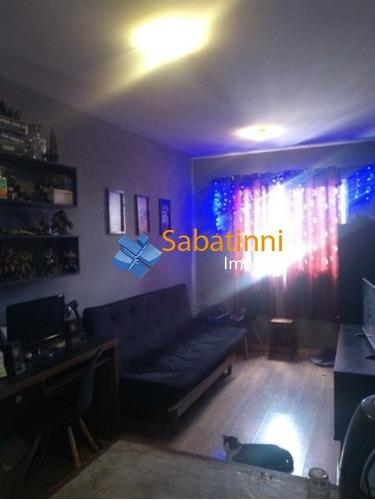 Imagem 1 de 13 de Apartamento A Venda Em Sp Liberdade - Ap03990 - 69178968