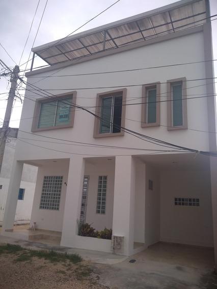 Vendo Casa Loma De Oro - Pto Colombia