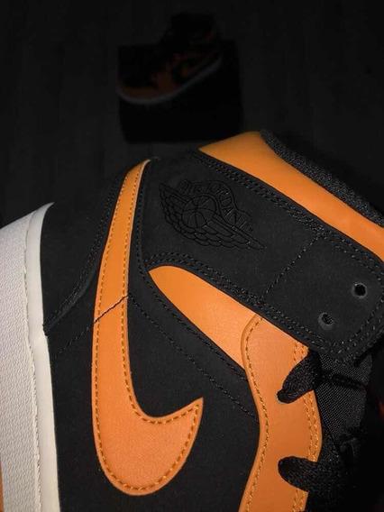 Vendo Nike Air Jordan 1