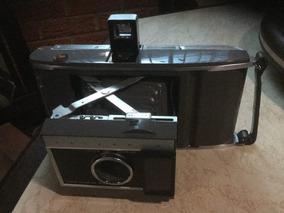 Câmera Vintage Polaroid J66
