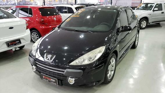 Peugeot 307 Feline 2.0 Aut. - Completo 2011