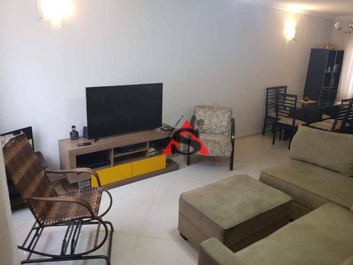 Casa Com 2 Dormitórios À Venda, 100 M² Por R$ 900.000,00 - Aclimação - São Paulo/sp - Ca2512