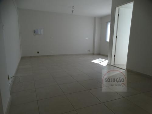 Sala Para Alugar No Bairro Centro Em São Caetano Do Sul - - L1068-2