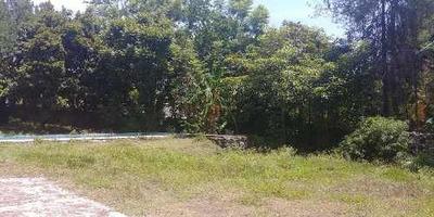 Terreno En Venta, Temixco, Morelos