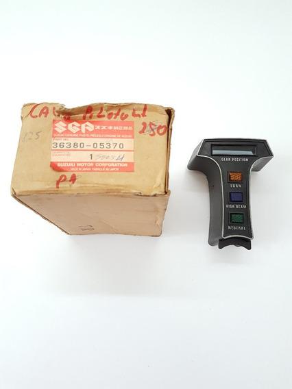 Caixa Do Piloto Gs125 Katana Original Suzuki