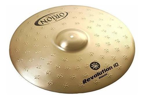 Orion Revolution 10 Rx20rd - Platillos