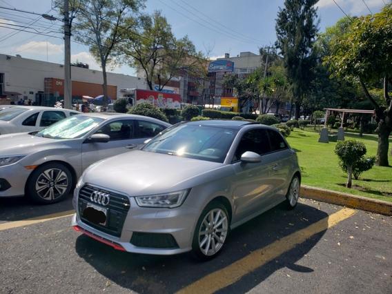 Audi A1 1.8 S- Line S-tronic Dsg 2016