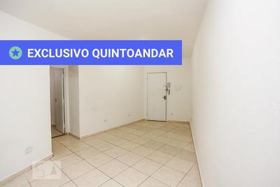 Studio No 1º Andar Com 1 Dormitório - Id: 892927583 - 227583