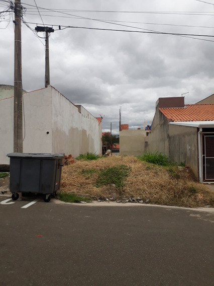 Terreno Em Sorocaba Villa Amato