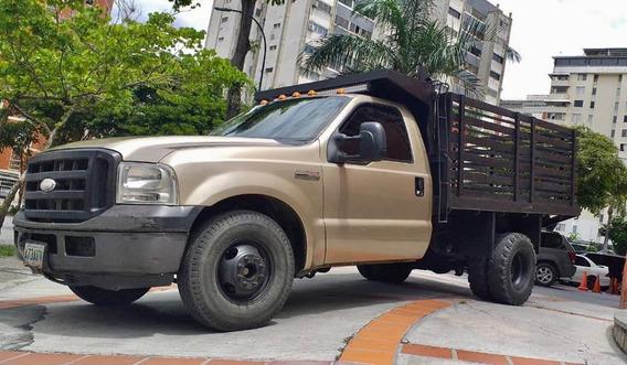 Ford Tritón 2009