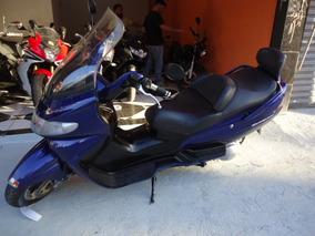 Suzuki Burgman 400 2003 Muito Nova 45000km