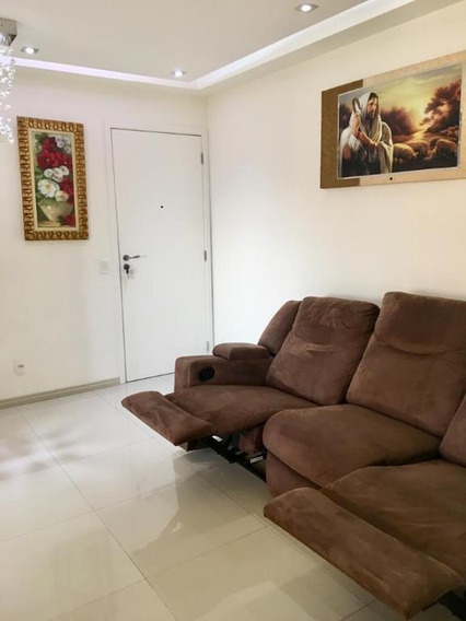 Apartamento Em Gopoúva, Guarulhos/sp De 58m² 2 Quartos À Venda Por R$ 399.000,00 - Ap360839