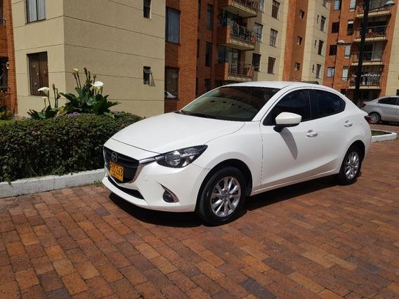 Mazda 2 Touring Sedan Mt 2019
