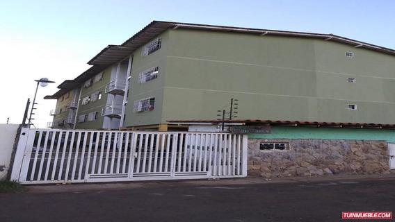 Nueva Barcelona, Residencia Pichiguey Apartamento En Venta