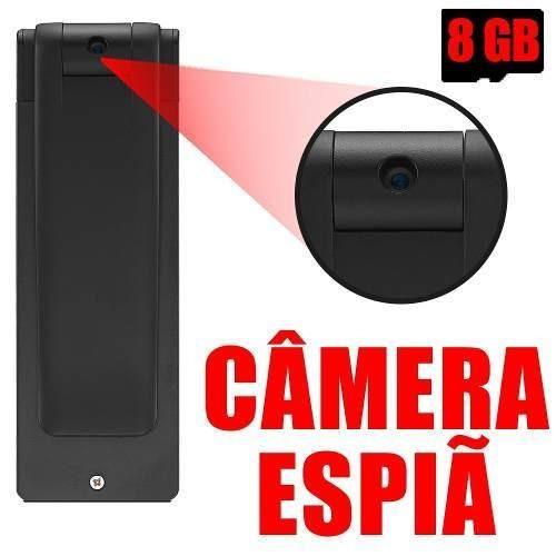 Mini Micro Camera Dv Fimadora Hd 720p Cameras De Seguranca