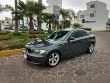 Bmw Serie 1 3.0 Coupe 125ia At