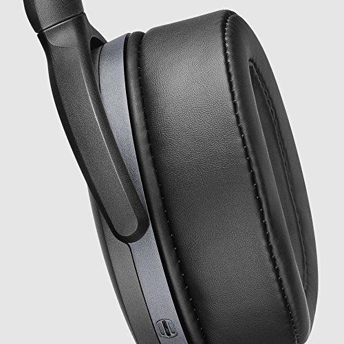 Sennheiser Hd 4.40 Bt Auricular Inalambrico Bluetooth Bth4
