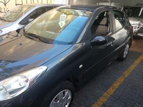 Peugeot 207 1.4 Xr Flex 5p Ht 09 10 Zm Automóveis