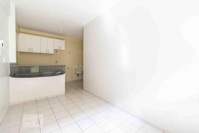 Apartamento No 1º Andar Com 1 Dormitório - Id: 892932778 - 232778