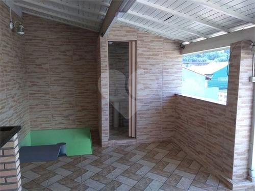Linda Casa Metalúrgico Nova Pronta Para Mora. Obs Aceita Permuta Apto Até 370mil - 326-im458901