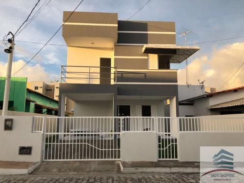 Casa Em Condomínio Fechado A Venda Nova Parnamirim