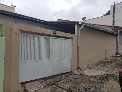 Imagem 1 de 6 de Casa À Venda, 2 Quartos, 2 Vagas, Vila Augusta - Sorocaba/sp - 4525