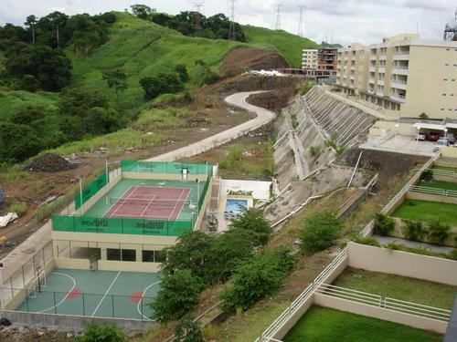 Imagen 1 de 14 de Venta De Apartamento En Ph Altamira Gardens 20-497