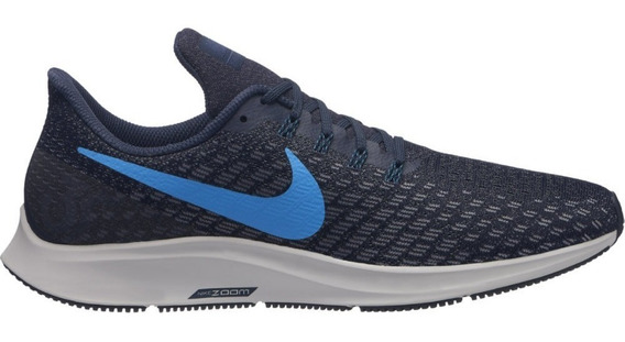 Zapatillas De Hombre Nike Zoom Pegasus 35 Running Nuevo 2018