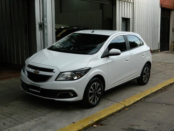 Chevrolet Onix 1.4 Ltz 5ptas /// 2015 - 97.000km