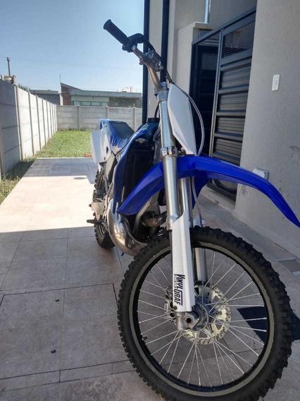 Yamaha Yamaha Yz 250r