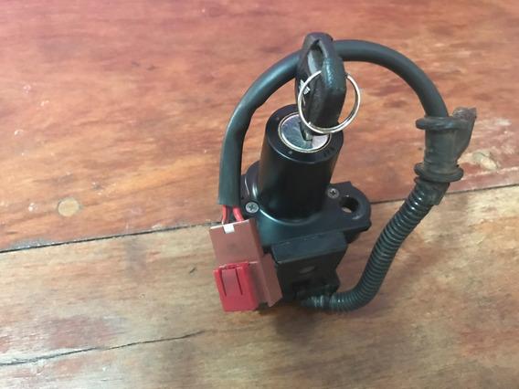 Chave Ignição Honda Cbr 600 Rr 2008 Em Diante Original
