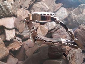 Relógio De Luxo Michael Kors Mk5314 Orig. Anal Gold Rose!