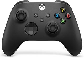 Controle Sem Fio Xbox - Preto