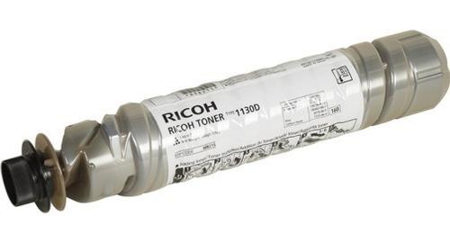 Imagen 1 de 1 de Toner Original Nuevo Ricoh 1130d Aficio Mp1600-2000-2020