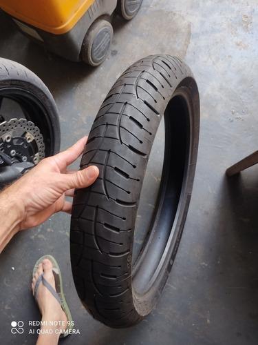 Imagem 1 de 4 de Michelin Piloto Road4 Trial