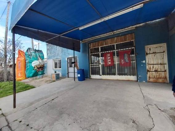 Venta Local Comercial Deposito En Lobos