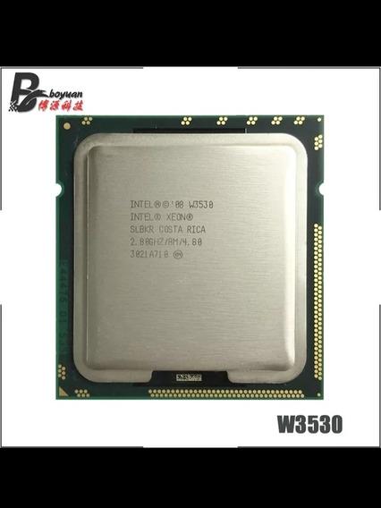Xeon W3530