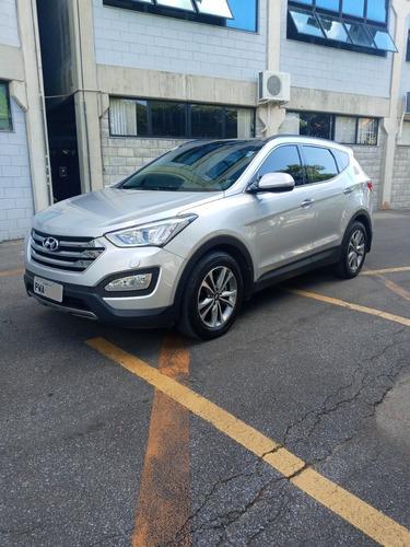Hyundai Grand Santa Fé 7 Lugares