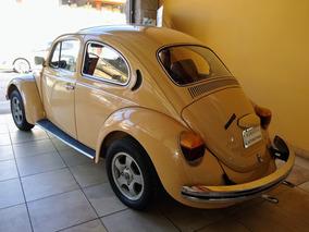 Volkswagen Escarabajo Escarabajo Año 1980