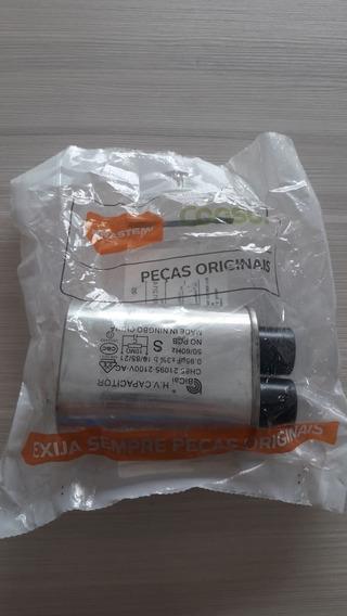 Capacitor 0.95uf 2100vac Alta W10637050
